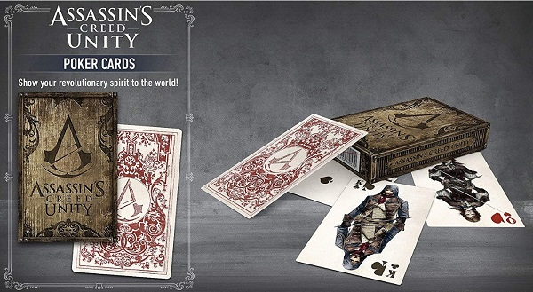Cartas de Poker Originales