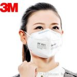 Mascarillas 3m 9501
